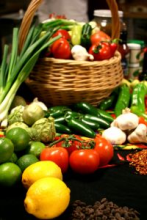 אבות המזון החיוניים לגופנו.