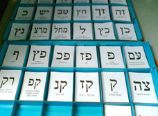 פתקי המועמדים. (ויקיפדיה)